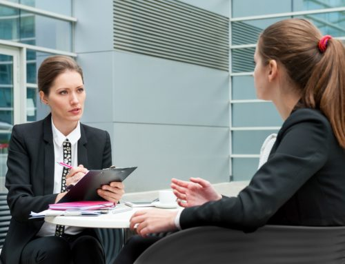 Building a Business on the Back of Interviews